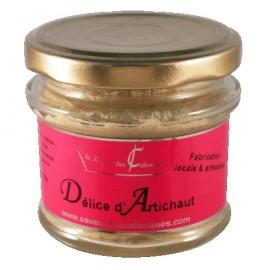 Délice d'artichaut